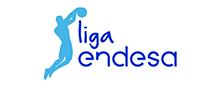 LOGOS LV CLIENTES 0009 liga endesa color - Luis Vilanova