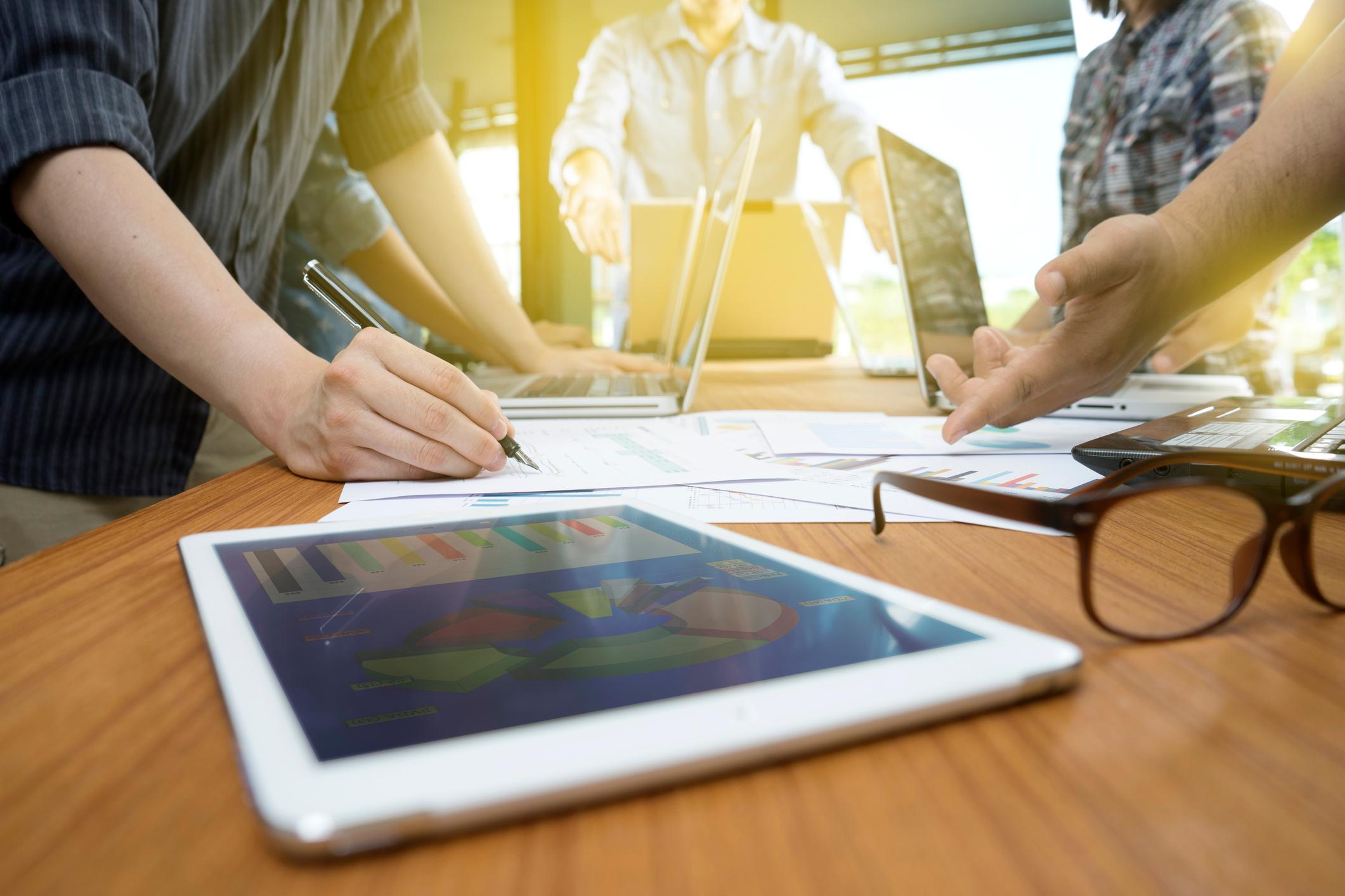Plan TI - Acelerar la digitalización empresarial