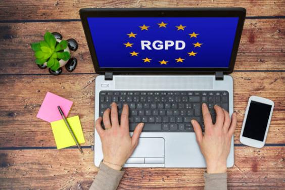 Auditoría Reglamento General de Protección de Datos