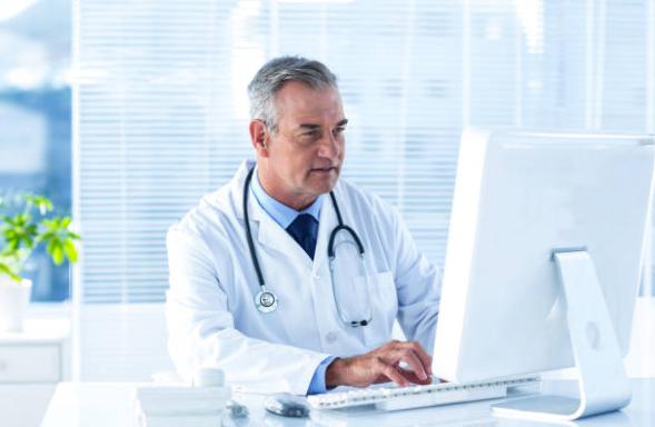 Segunda auditoría de certificación del sistema de receta médica privada electrónica