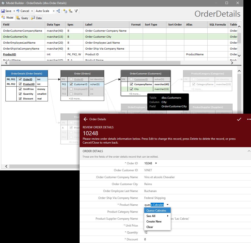 Desarrollo a medida con generacion automatica de codigo3 - Desarrollo a medida con generación automática de código