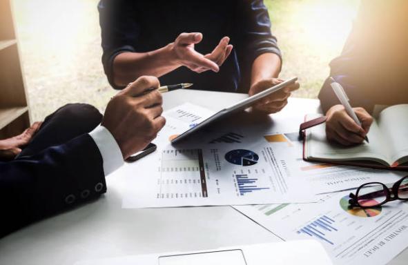 Auditoría digitalización certificada de facturas
