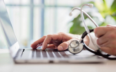 Auditoria software receta medico privada