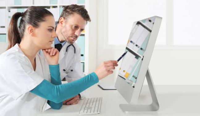 Receta médica privada electronica