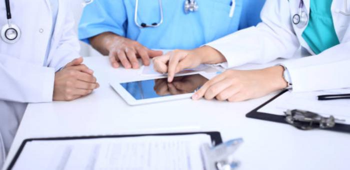 Auditoria receta medica privada