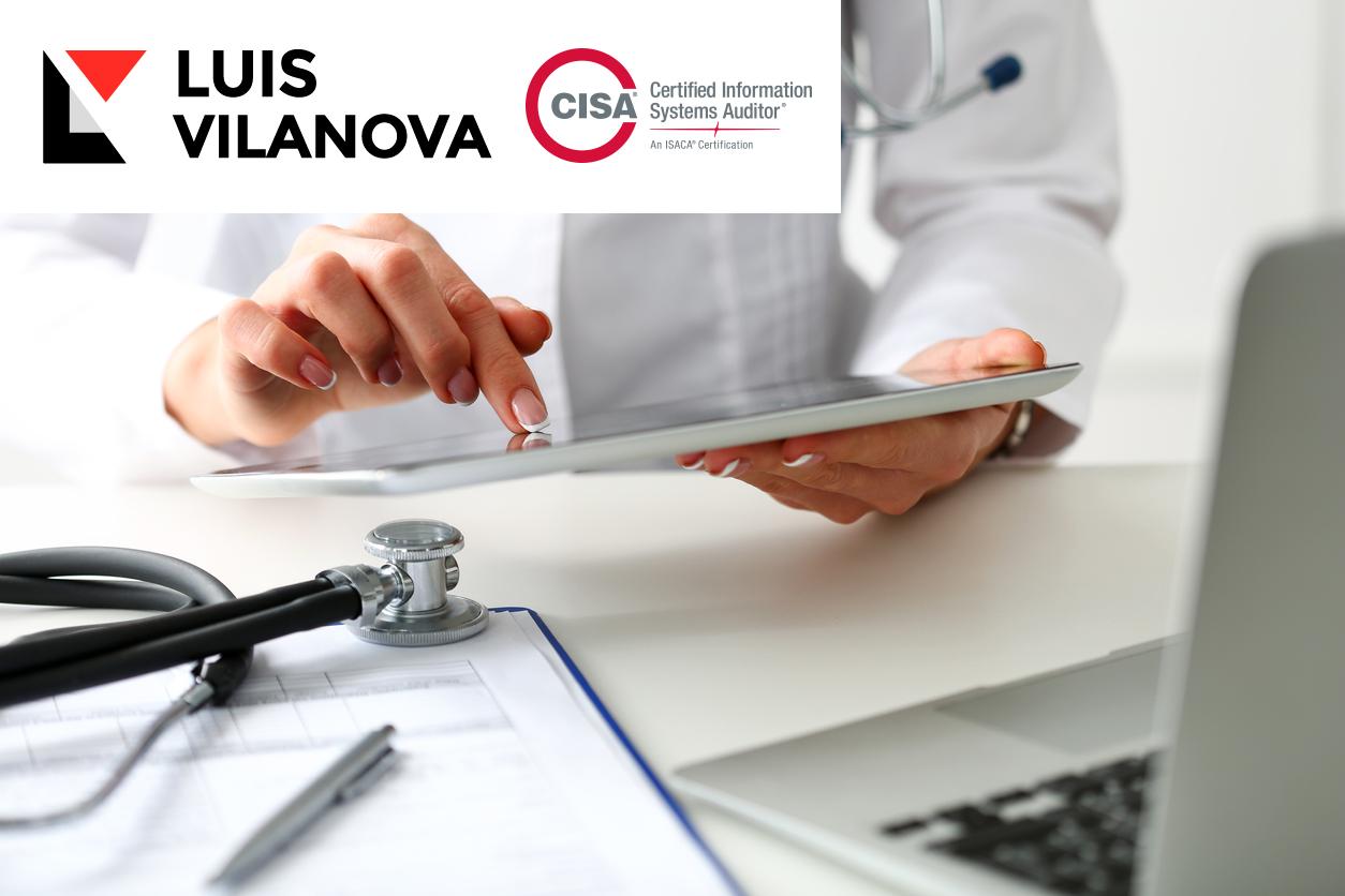 Homologación receta médica privada electrónica