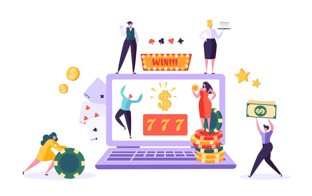 Auditoria juego de apuestas online