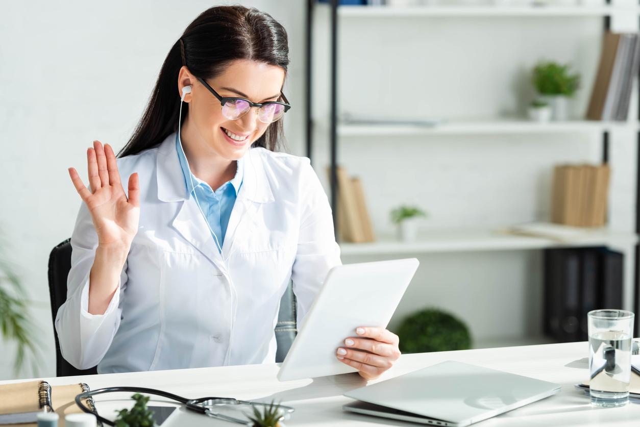 Telemedicina y homologación de receta medica privada electrónica