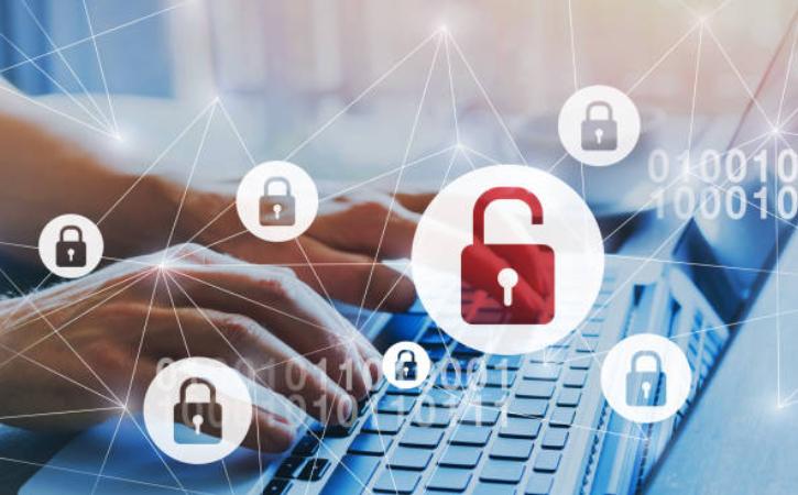 Auditoria de seguridad y ciberseguridad de la empresa