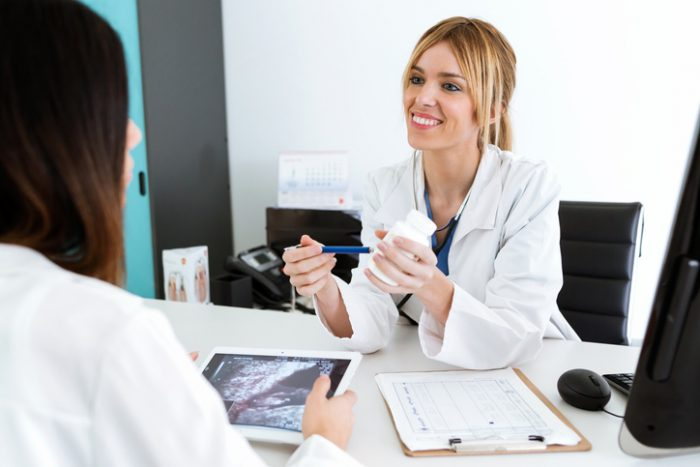 Receta médica privada electrónica post COVID